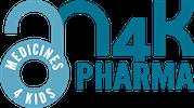 M4K Pharma Logo
